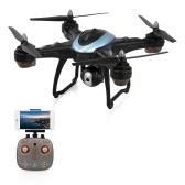 LH-X38G Drone GPS con fotocamera 1080P