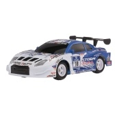 RC Car 2.4G Racing Car 4WD DIY High Speed Car