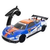 HAIBOXING 2188B 1/18 RC Drift Car 2.4G 4WD RC Race Car RC Sport Racing Drift Car with Light