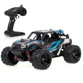 HS18311 1/18 2.4Ghz 4WD 36KM / H Alta velocidad RC Car Off Road RC Truck Cross-country Car