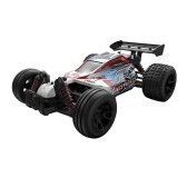 ENOZE 9306E 2.4Ghz 1:18 40KM/H High Speed Off Road Car RC Trucks 4WD Vehicle RC Crawler