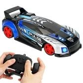 JJRC Q89 1/20 voiture RC avec lumières et musique 4WD voiture de course télécommande voiture jouet pour enfants nouvel an cadeau