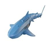 2.4G RC Boat Remote Control Toy Swim Toy Simulation Boat
