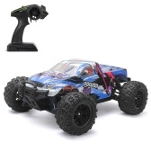 KYAMRC KY-2819A 2.4GHz 1:18 4WD Off-Road Remote Control Crawler Truck 35KM/H High Speed Racing Vehicle