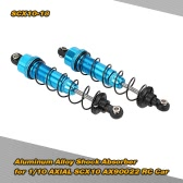 SCX10-18 Aluminum Alloy Shock Absorber for 1/10 AXIAL SCX10 AX90022 RC  Car