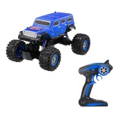 ZEGAN ZG-C1211W 1/12 2.4G 4WD PVC Body Shell Amphibious Crawler RC Buggy Car