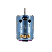 SURPASS HOBBY Rocket V3 540 13.5T Sensored Brushless SPEC Motor Blue for 1/10 RC Racing Car Truck