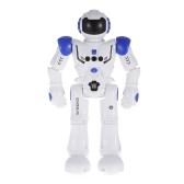 HONGTUO HT9930-1インテリジェントプログラミングジェスチャーセンシングロボットRCおもちゃ子供用玩具ギフトエンターテイメント