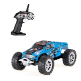 WLtoys A999 2.4G 1/24 Scale 2WD Full-Scale Speed Switch Electric RTR Off-road Buggy RC Car