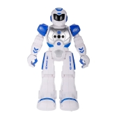 ذكي البرمجة لفتة الاستشعار الذكية روبوت أرسي لعبة هدية للأطفال أطفال