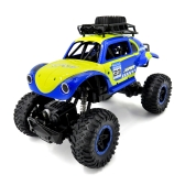 Flytec SL-113A 1/14 2.4GHz 4WD RC Rock Crawler Truck Arrampicata Off-Road Car Kids Toy