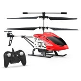 RC Helicopter w/ Gyroscope Light