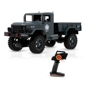 Load Military Truck Off-Road RC Auto für Kinder Anfänger