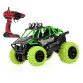 FDQ Z103 2.4 GHz 2WD Off-road Crawler RC Car RTR
