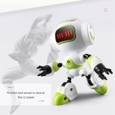 JJR/C R9 LUBY Smart Mini RC Robot