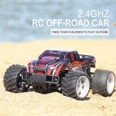 9504 1/16 2.4G 4WD RC Off-road Buggy Car