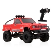 RGT 136240 1/24 2.4G 4WD 15KM / H RC Car