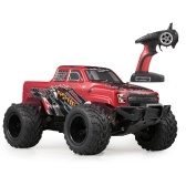 8812 1/12 2.4G 4WD Full-Scale High Speed ​​35 km / h RC Auto