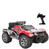 KY-1885A 2.4GHz 1/18 2WD Big Wheel RC Car