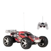WLtoys 2019 1/32 2WD 25KM / H RC Racing Car