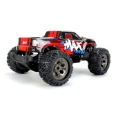 KYAMRC 1212B 2.4G 1:12 RC Off-Road Car