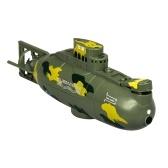 Create Toys 3311M Mini-RC-U-Boot