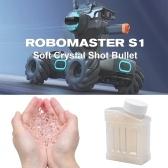 STARTRC Robomaster S1 Бутылочные шарики с водой Мягкие кристаллические шарики-пули Раздувающиеся шарики для DJI RoboMaster S1 Интеллектуальный робот