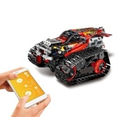 MoFun 2.4GHz RC Building Blocks Car