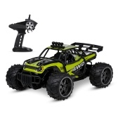 X-POWER S009 1/16 RC Car 4WD 2.4Ghz Off Road RC Truck Short-course Big Foot Car