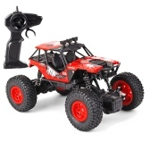 JJR / C Q66 2.4GHz 4WD 1/20 voiture tout-terrain électrique RC
