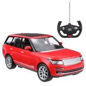 Oryginalny RASTAR 49700 1/14 Teren Range Rover Sport 2013 Wersja Samochodowy Pilot Car Toy Boys Gift