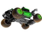 CRAZON 1/28 172802 RC Racing Car 2.4GHz Off-Road Buggy Car RTR