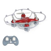Cheerson CX-10SE 2.4G 4CH 6-Achsen Gyro Mini Drone UFO mit LED leuchtet RTF RC Quadcopter