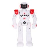 هونغتو HT9930-1 ذكي البرمجة لفتة الاستشعار روبوت أرسي لعبة هدية للأطفال الاطفال الترفيه