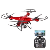 Original HR SH5HD 2.4G 4CH 0.3MP Camera Wifi FPV Drone Height Hold Headless Mode One Key Return RC Quadcopter
