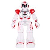 Inteligentny programowanie Gest wyczuwający inteligentny robot RC Toy Prezent dla dzieci dzieci