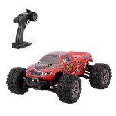 1/16 2,4 GHz 4WD High Speed ​​Racing Car Remote Control Monster Truggy RC pojazd terenowy