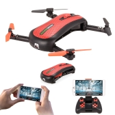 HC652W Mouse WIFI FPV 0.3MP Camera RC Quadcopter - RTF