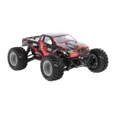 GPTOYS S919 2,4 GHz 4WD 1/18 Brushed Elektro RTR Off-Road Truck RC Auto
