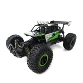 Flytec SL-156A 1/18 2.4G 4WD 16KM/h Rock Crawler RC Buggy Car