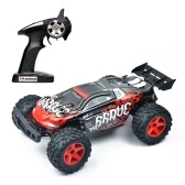 Oryginalny SUBOTECH BG1518 1/12 2.4G 4WD 45KM / h High Speed ​​Desert Buggy RC Car