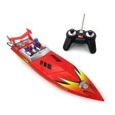 Flytec HQ5011 Infrarot Control Boot 15 km / std High Speed Elektrische RC Schiff Spielzeug