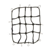 1/10 RC Rock Crawler Elastic Luggage Net for Axial SCX10 90046 D90 TRX-4 RC Car