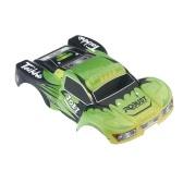 Oryginalny Wltoys A969 1/18 RC Car Shell Zielona A969 07 Część dla Wltoys RC Car część (Wltoys A969 Car baldachim, Wltoys A969 A969 część 07)