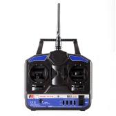 GoolRC 2.4 G 4CH Radio modello RC trasmettitore & ricevitore