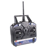 2.4G  Radio Model RC Transmitter & Receiver