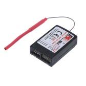 Ricevitore originale FlySky FS R9B alta precisione 2.4Ghz 8CH per FlySky TH9X trasmettitore
