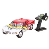 VIPER E12SC-BL V1 2.4GHZ 01h12 2RM Brushless Short Course Electrique RTR Remote Control Off-road Véhicule