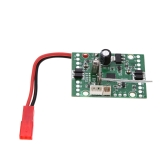 Original JJRC H16 Part H16-08 Receiver Module for JJRC H16 RC Quadcopter