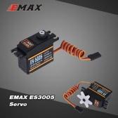 EMAX ES3005 Metal Analogowy Wodoodporny Servo dla RC Helicopter Boat Car